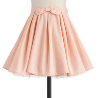 Curtsying Cutie Skirt | Mod Retro Vintage Skirts | ModCloth.com