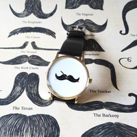 Mustache Time! from JuicyDealz