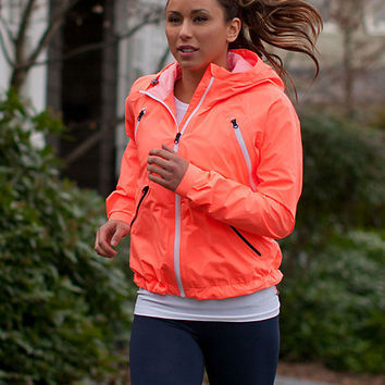 run: rise and shine jacket | women's jackets & hoodies | lululemon athletica