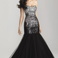 NightMoves by Allure 6604 Dress