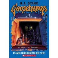 It Came from Beneath the Sink! (Reissue) (Paperback)