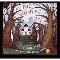 In the Haunted House (Paperback)