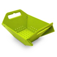 A+R Store - Fold-Away Colander - Product Detail