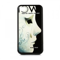 Best Design Iphone4 Protective Cover - Sadness - Uni-Case