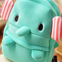 Cute Elephant Backpack For Kids from The Geek Heaven