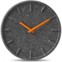 Felt35 Wall Clock | HORNE