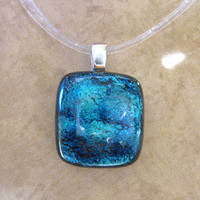 Simple Necklace, Under the Sea Pendant - Applause - 3673
