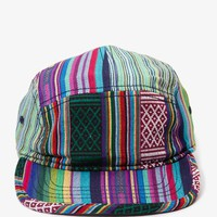 Southwestern Five-Panel Hat