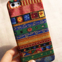 Totem iphone 4/4s/5 case