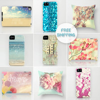 FREE SHIPPING!!  Artist promo ***New ipad and ipad mini hard cases*** by Sylvia Cook Photography | Society6