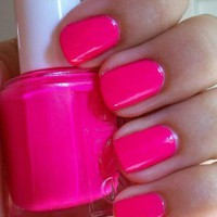Always Pretty Pink Manicures