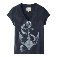The Hynecroft Tee | Jack Wills