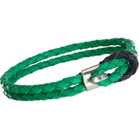 Miansai Leather Savoy Bracelet at Barneys.com