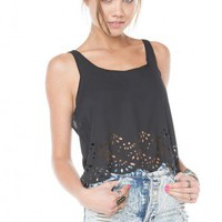 Brandy ♥ Melville |  Vittoria Tank - Tanks - Clothing
