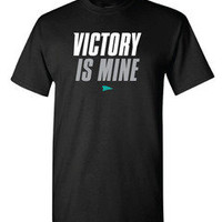 Freshletes — Victory Is Mine Tee