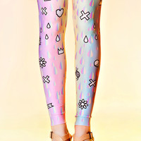 SuperNature leggings