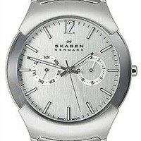 Skagen 583XLSXC Watch - The Coolest Watches from Watchismo.com
