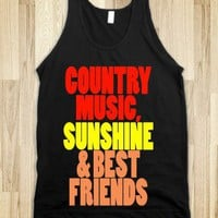 C - Country Music, Summer - Righteous - Skreened T-shirts, Organic Shirts, Hoodies, Kids Tees, Baby One-Pieces and Tote Bags