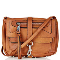 Clip Front Crossbody Bag - Bags & Wallets  - Bags & Accessories