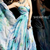Sherri Hill 99001 Dress - MissesDressy.com