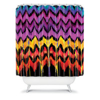 DENY Designs Home Accessories | Holly Sharpe Navajo Haven Shower Curtain