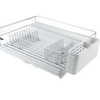 BonHome Automatic Heated Dish Drying Rack — QVC.com