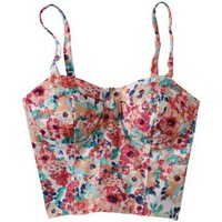 Xhilaration® Juniors Bralette Top - Assorted Colors