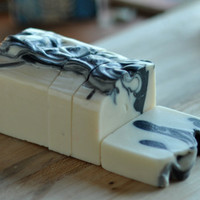 either/or anise soap  natural vegan and by lingerbathandbody
