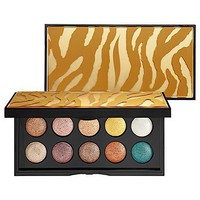 SEPHORA COLLECTION Moonshadow Baked Palette - In The Heat 10 x 0.017 oz