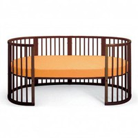 Stokke Sleepi Junior Bed Conversion Kit - 13480X - Conversion Rails - Nursery Furniture - Baby & Kids' Furniture - Furniture