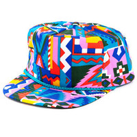 Bean Dip The Broadway Snapback Hat