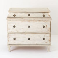 Carine Three Drawer Chest