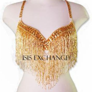 Belly dance Bra