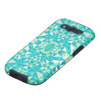 Mix #284 - Mint Phone Case Samsung Galaxy S3 Cover at Zazzle.ca