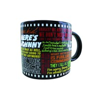 Classic Movie Mug - Whimsical & Unique Gift Ideas for the Coolest Gift Givers