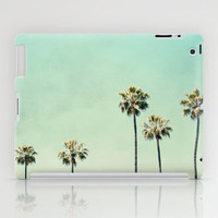 Palm Trees  iPad Case by Bree Madden  | Society6