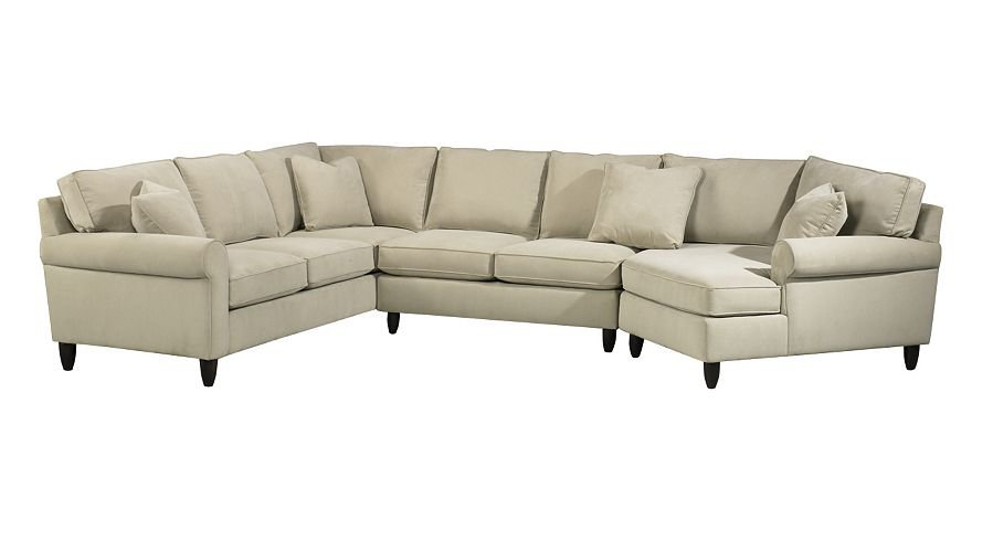 Living room furniture amalfi sectional from for Amalfi sofa chaise
