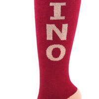 Vino Unisex Socks - Whimsical &amp; Unique Gift Ideas for the Coolest Gift Givers