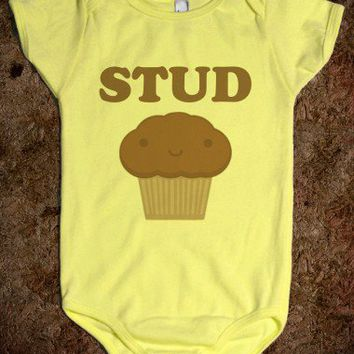 STUD MUFFIN - BABY ONSIE