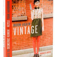 Born-Again Vintage | Mod Retro Vintage Books | ModCloth.com