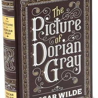 The Picture of Dorian Gray (Barnes & Noble Leatherbound Classics Series)