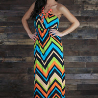 Tropical Escape Maxi