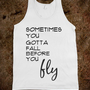 Sleeping With Sirens- Who Are You Now -Tank Top