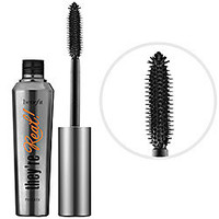 Benefit Cosmetics They&#x27;re Real! Mascara: Shop Mascara | Sephora