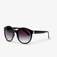 F0341 Round Sunglasses