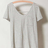Anthropologie - Openback V-Neck