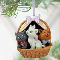 Amazon.com: Disney 'The Aristocats' Sketchbook Ornament: Home & Kitchen