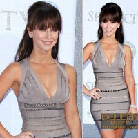 Jennifer in H01 Dress - Celebrity Dresses - Apparel