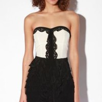UrbanOutfitters.com > Cooperative Swan Dress