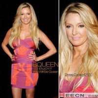 Erika Jayne in H257E Dress - Celebrity Dresses - Apparel